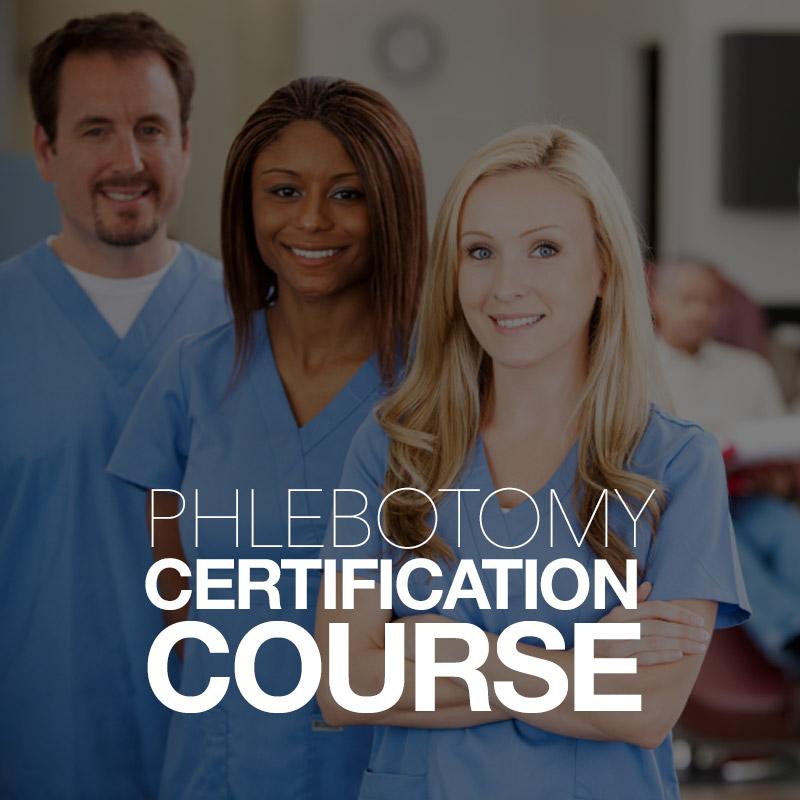 Phlebotomy Certification Program 700 Phlebotomy Express